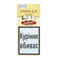 """Сигариллы Handelsgold Vanilla Tip-Cigarillos""""5"""