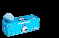 Гильзы для сигарет Firebox 250шт Blue