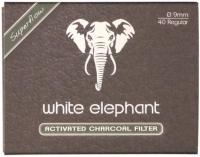 Фильтры для трубок 9 мм White Elephant 101091