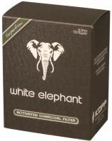 Фильтры для трубок 9 мм White Elephant 101085