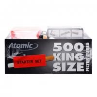 Стартовый набор Atomic 0402500