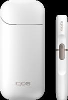 Набор для нагревания табака IQOS 2.4 Plus White