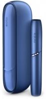 Набор для нагревания табака IQOS 3 Duo синий