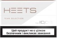 Блок стиков для нагревания табака HEETS Teak Selection