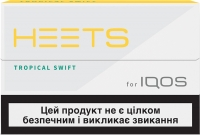 Блок стиков для нагревания табака HEETS Tropical Swift
