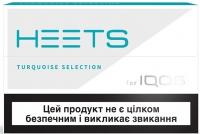 Блок стиков для нагревания табака Heets Turquoise Label