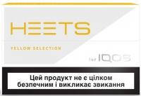 Блок стиков для нагревания табака Heets Yellow Label