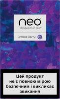 Блок стиков для нагревания табака glo Neo Demi Brilliant Berry