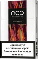 Блок стиков для нагревания табака GLO NEO STIKS Rich Tobacco