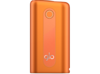 Набор для нагревания табака Glo Hyper оранжевый