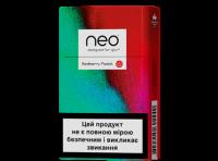 Блок стиков для нагревания табака glo Neo Redberry Pastel