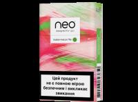 Блок стиков для нагревания табака glo Neo Watermelon Mix