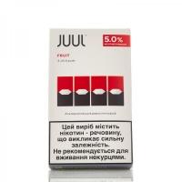 Картридж JUUL Fruit 5%