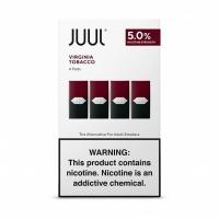Картридж JUUL Virginia Tobacco 5%