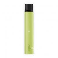 Электронная сигарета Logic compact Starter kit Зеленый