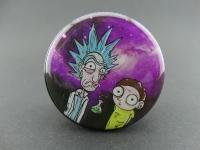 Гриндер Rick & Morty