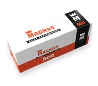 Гильзы для сигарет Magnus 500