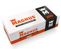 Гильзы для сигарет Magnus 200