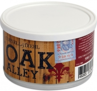 Cornell & Diehl Burley Blends Oak Alley