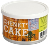 Cornell & Diehl Virginia Blends Chenet's Cake