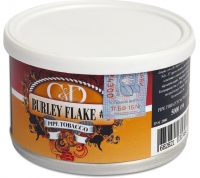 Cornell & Diehl Burley Blends Burley Flake №1