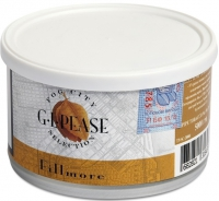 G.L. Pease Fog City Collection Fillmore