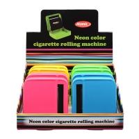 Фото 1 - Машинка-автомат для самокруток Atomic 0125108  цветные
