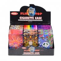 Фото 1 - Коробка для сигарет (пластик) 0450826