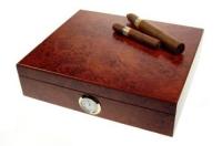 Фото 2 - Хьюмидор для двенадцати сигар Angelo 920170
