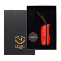 Фото 1 - Зажигалка для сигар Myon 186111.