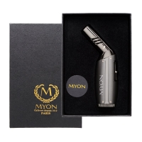 Фото 1 - Зажигалка для сигар Myon 1861112