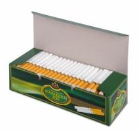 Фото 3 - Гильзы для набивки сигарет Tubes MAXI GOLD 200