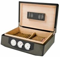 Фото 1 - Хьюмидор для 100 сигар Lamborgini Monte Carlo