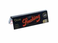 Фото 1 - Сигаретная бумага Smoking Deluxe Regular