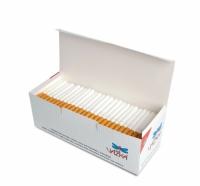 Фото 1 - Гильзы для набивки сигарет Vazka (250)