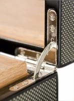 Фото 2 - Хьюмидор для 100 сигар Lamborgini Monte Carlo