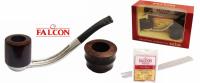Трубка курительная Falcon 6243250