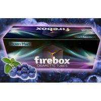 Фото 1 - Гильзы для набивки сигарет FireBox Ягоды и Мята (250)