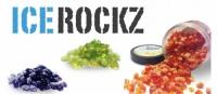 Фото 1 - Курительные камни Ice Rockz - Ice Blueberry (120g)