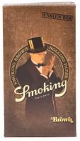 Фото 2 - Сигаретная бумага Smoking Regular Brown