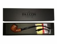 Фото 2 - Трубка Falcon № 83 с двумя мундштуками