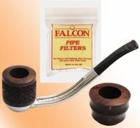 Трубка Falcon № 6243251