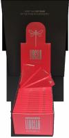Фото 1 - Блок бумаги для самокруток Libella Authentic ( 50 стиков)