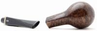 Бульдог вереск (темно коричневая)