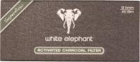 Фильтры для трубок 6 мм White Elephant 101381
