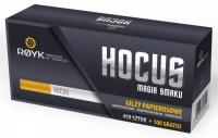 Гильзы для сигарет Hocus 550 шт