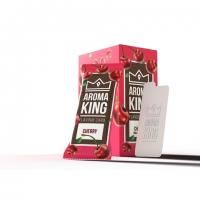 Ароматизирующая карта Aroma King Aroma Card Cherry