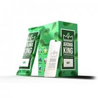 Ароматизирующая карта Aroma King Aroma Card Mint