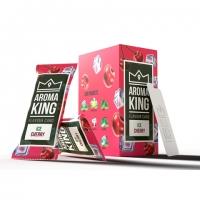 Ароматизирующая карта Aroma King Aroma Card Ice Cherry
