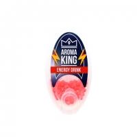 Капсулы Aroma King Energy Drink